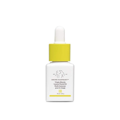 Drunk Elephant Virgin Marula Luxury Facial Oil - Beautyshop.fr