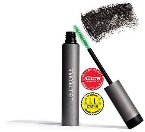 W3Ll People, Mascara Expressionist Black, 0.3 Ounce - Beautyshop.ie