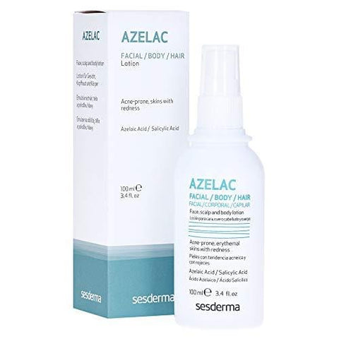 Sesderma Azelac Lotion (100ml)