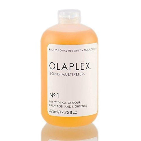 Multiplikátor Olaplex Bond No.1 525ml - Beautyshop.cz