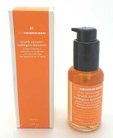 Ole Henriksen Truth Serum Collagen Booster - 50ml - Beautyshop.hu