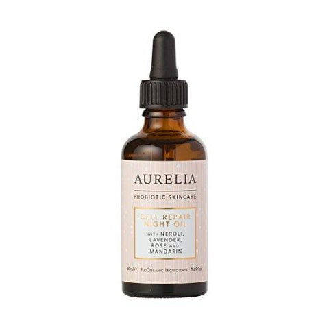 Aurelia Probiotic Skincare Cell Repair Night Oil (50ml)