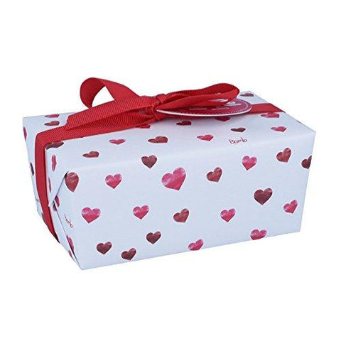 Bomb Cosmetics Little Box of Love Handmade Bath Melts Ballotin Gift Pack - Beautyshop.ie