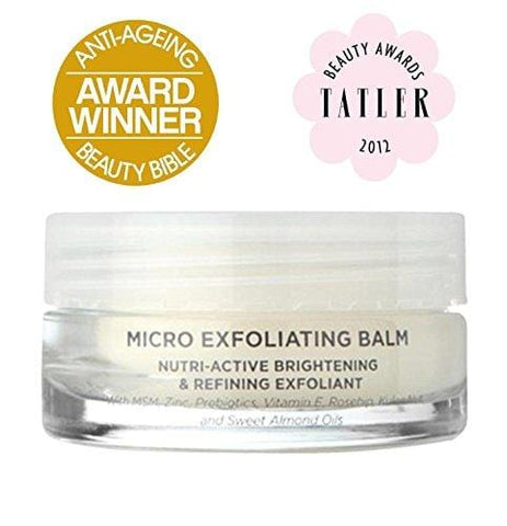 Oskia Micro Exfoliating Balm (50ml).