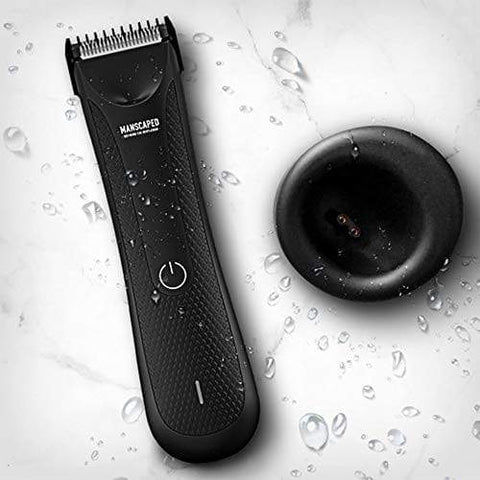 Manscaped Best Electric Manscaping Trymer do włosów w pachwinie, Kosiarka 3.0, - Beautyshop.ie