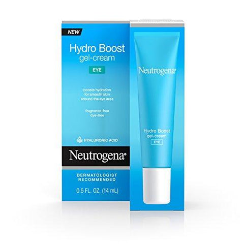 Neutrogena Hydro Boost hidratantna gel krema za oči (14ml) - Beautyshop.ie