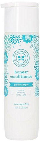 Honest Purely Simple Hypoallergenic Conditioner for Sensitive Skin - Beautyshop.ie