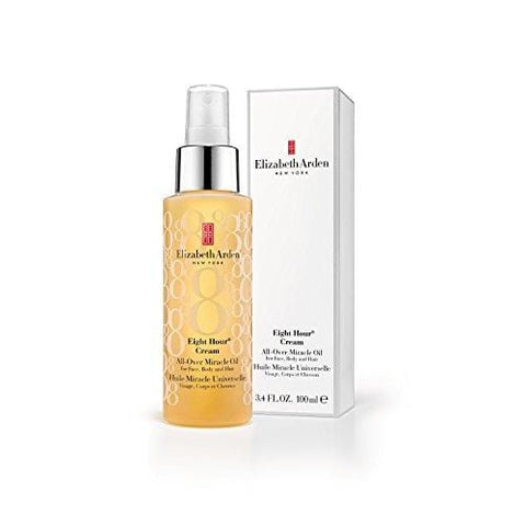 Elizabeth Arden Eight Hour Cream All-Over Miracle Oil 100ml - Beautyshop.ie