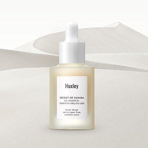 Huxley Secret of Sahara Oil Essence; Essence Like 30ml - Beautyshop.ie