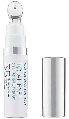 Colorescience Total Eye 3-in-1 obnovovacia terapia 7ml - Beautyshop.sk