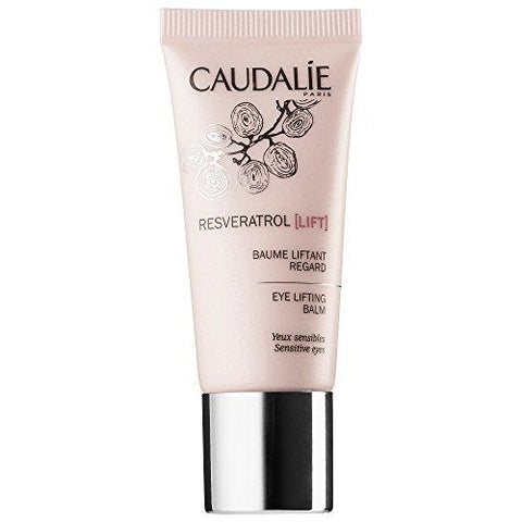 Caudalie Resveratrol Eye Lifting Balm 15ml - Beautyshop.ie