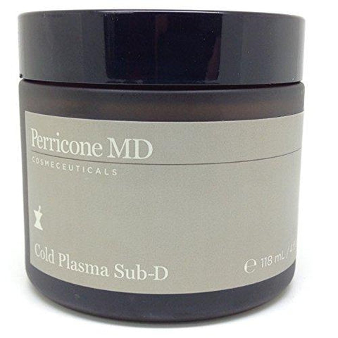 Perricone MD Cold Plasma Sub-D (118ml) - Beautyshop.ie