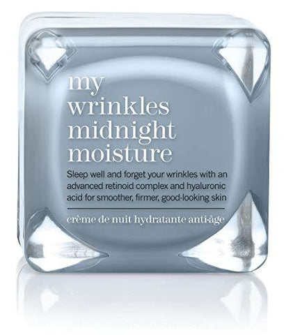 Midnight Moisture This Works My Wrinkles 48 мл - Beautyshop.ie