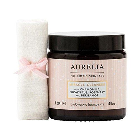 Aurelia Probiotic Skincare Miracle Cleanser (120ml) - Beautyshop.lv
