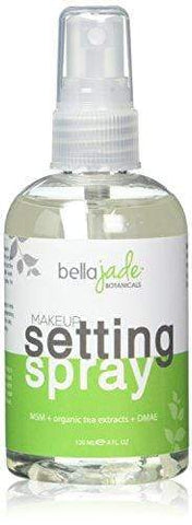 Bella Jade Makeup Setting Spray (120ml) - Beautyshop.ie