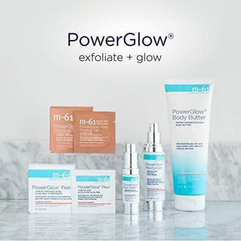 M 61 Power Glow Peel - Beautyshop.cz