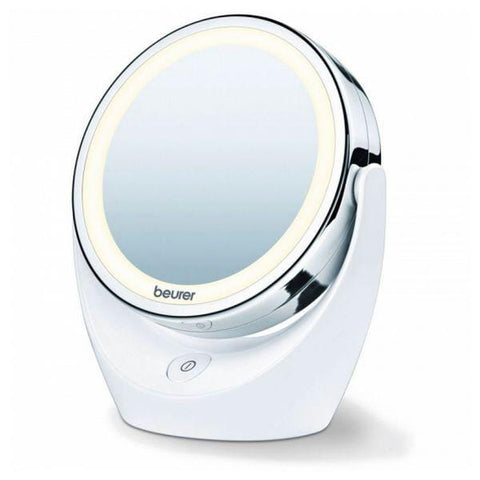 Espejo giratorio Beurer BS-49 LED blanco - Beautyshop.es