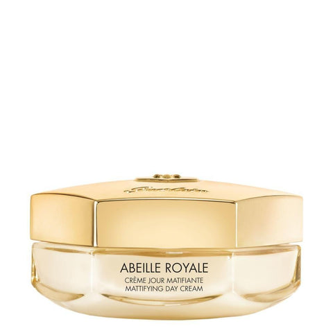 Guerlain Paris Abeille Royale Mattifying Day Cream - Beautyshop.se