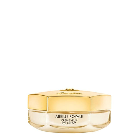 Guerlain Paris Abeille Royale Replenishing Eye Cream 15ml - Beautyshop.se