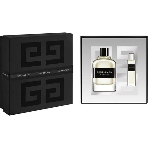 Givenchy Gentleman Gift Set 100ml EDT + 15ml EDT - Beautyshop.ie