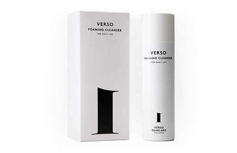 Verso Foaming Cleanser - 90ml
