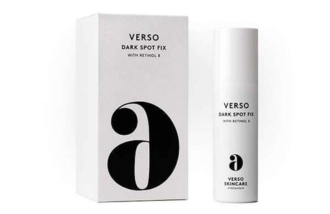 Verso Dark Spot Fix - 15ml