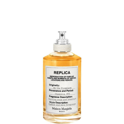 MAISON MARGIELA PARIS By The Fireplace - 100ml