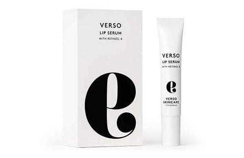 Verso Lip Serum - 15ml