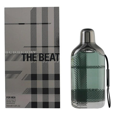 Burberry The Beat For Him EDT - Beautyshop.cz