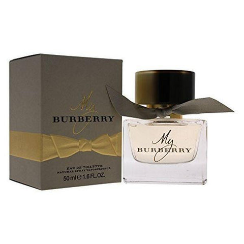 Burberry My Burberry EDT - Beautyshop.fi