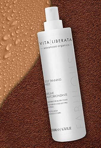 VITA LIBERATA Fabulous Self-Tanning Mist - 200ml