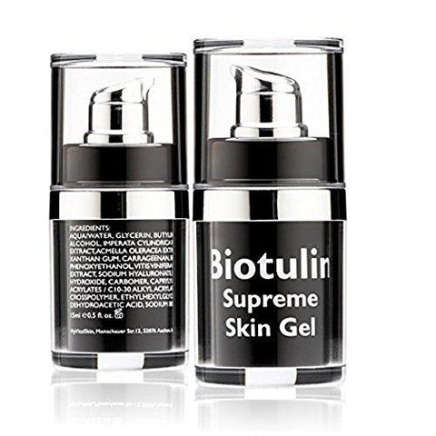 Biotulin Supreme Skin Gel (15 ml) - Beautyshop.cz