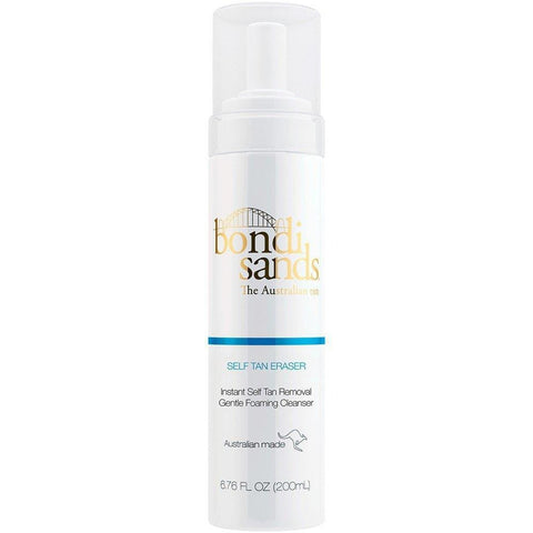Bondi Sands Self Tan Dzēšgumija 200ml - Beautyshop.lv
