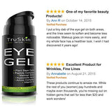 Truskin Natural Anti Age Eye Gel 15ml