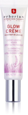 Erborian Glow Cream Illuminating Ultra-Radiant Effect - Beautyshop.ie