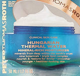 Hungarian Thermal Water by Peter Thomas Roth Mineral Rich Moisturizer 50ml - Beautyshop.ie
