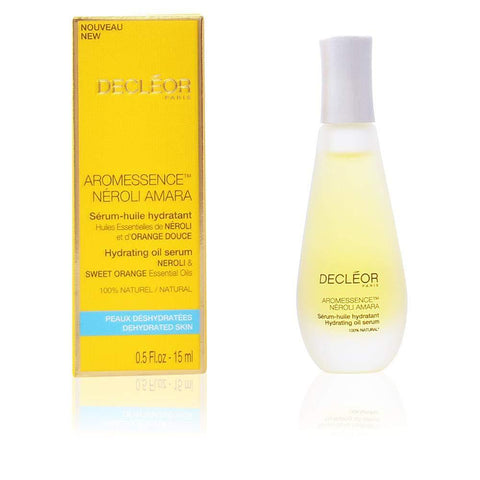 Decleor Aromessence Neroli Amara Hydrating Oil Serum for Dehydrated Skin 15 ml - Beautyshop.ie