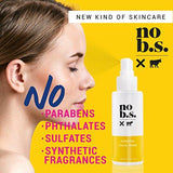 No B.S. Salicylic PURIFYING FACIAL TONER Lavender, Tea Tree Oil and Witch Hazel - Pore Minimizer - Beautyshop.ie