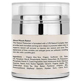 Miracle Retinol Moisturiser Cream by Radha Beauty (50ml) - Beautyshop.ie