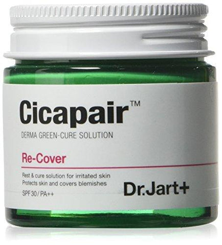 DR JART Cicapair Tiger Grass Color Correctioning Treatment 50ml - Beautyshop.ie