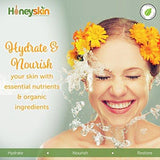 Honey Skin Ultimate Organic Face & Body Cream - Beautyshop.dk