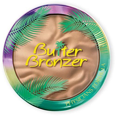 Medici Formula Murumuru Butter Bronzer (Light) - Beautyshop.ie
