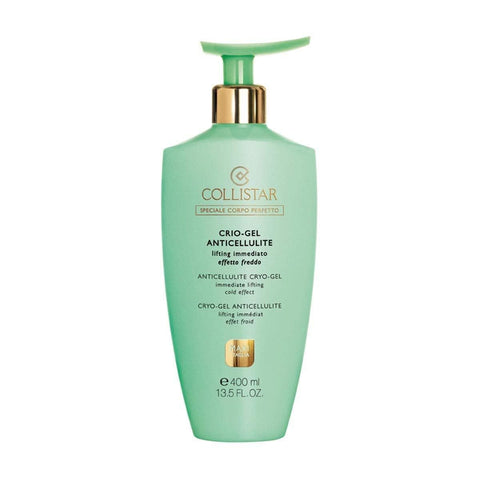 Collistar Crio-Gel Anticellulite, 400 ml - Beautyshop.fr