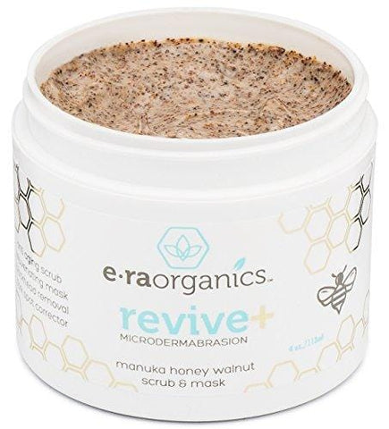 Era Organics Microdermabrasion Scrub and Mask - Beautyshop.cz