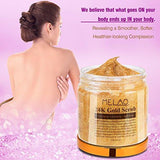 Face and Body 24ct Gold Scrub - Beautyshop.ie