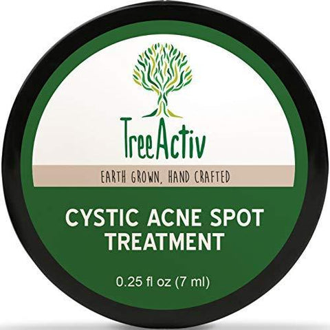 TreeActiv Cystic Acne Spot Treatment