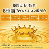 Hada Labo JAPAN Premium Goku-Jyun Hyaluronic Solutions 170ml - Beautyshop.ie