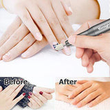 Stylish Electric Manicure Kit with 11 Grinder Bits, 20000 RPM Adjustable Speed - Beautyshop.ie