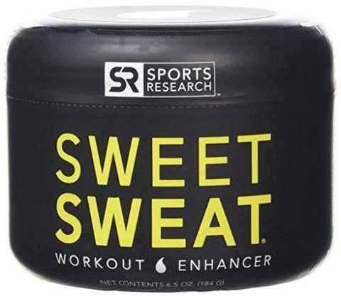 Sweet Sweat Thermo Workout Enhancer (184g)