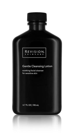 Revision Skincare Gentle Cleansing Lotion, 198ml 6.7 Fl oz